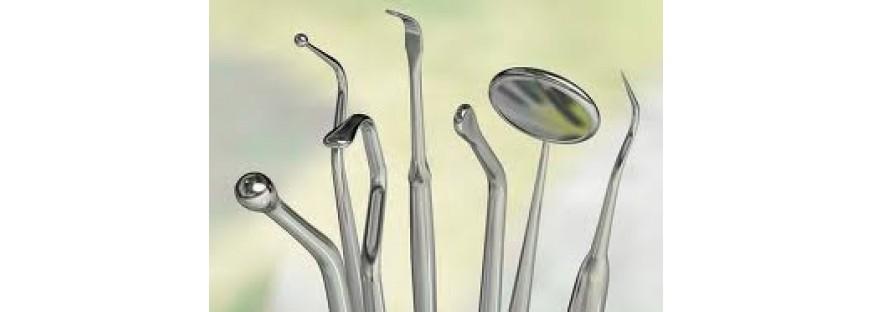 за инструменти и медицинско оборудване