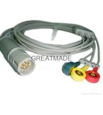 ЕКГ кабел Drager