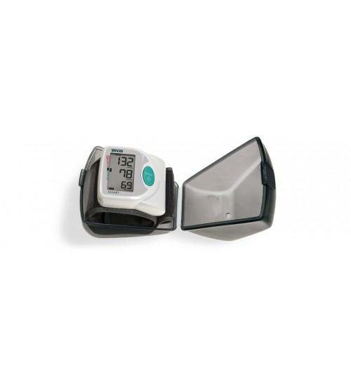 Сендо Смарт eлектронен апарат за кръвно налягане, за китка